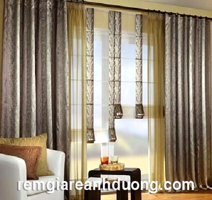 rèm cửa sổ, rèm cửa sổ cao cấp, rèm cửa phòng ngủ