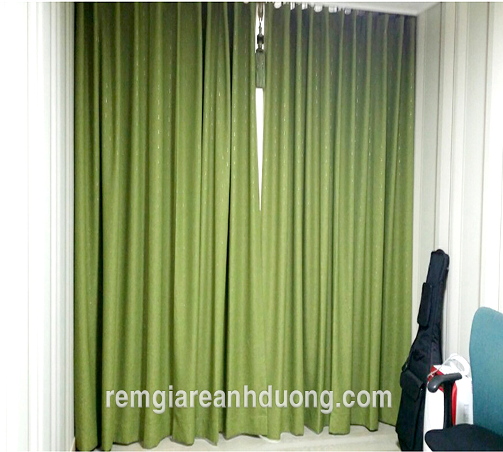 Mẫu rèm vải đẹp Ánh Dương 33