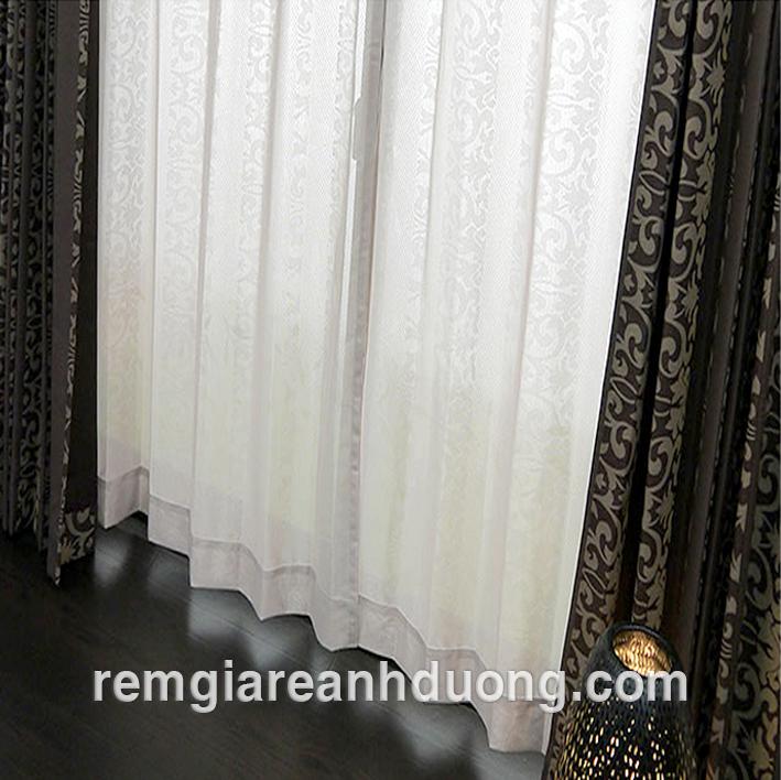 Mẫu rèm vải đẹp Ánh Dương 41