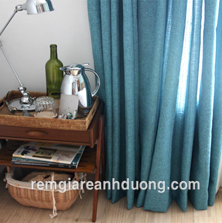 Mẫu rèm vải đẹp Ánh Dương 44