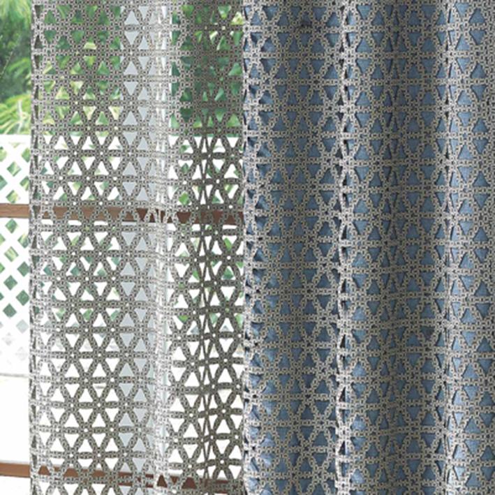 Cùng một chất liệu vải nhưng không phải thợ may nào cũng có thể tạo ra một sản phẩm rèm đẹp. Nó còn là tay nghề, là kĩ năng – skin và con mắt thẩm mĩ của người thiết kế. Hội tụ đủ những yếu tố đó chiếc rèm của bạn cũng trở nên đẹp hơn, hiện đại và trẻ trung hơn. Cũng nhờ thế, bạn có thể tiếp cận được với những chiếc rèm cá tính và phong cách hơn mong đợi.