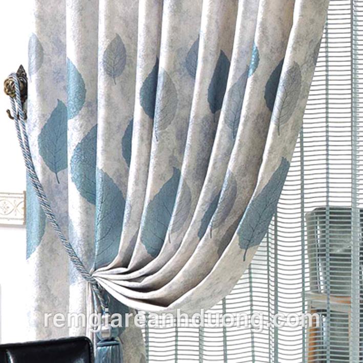 Rèm vải đẹp Ánh Dương 85