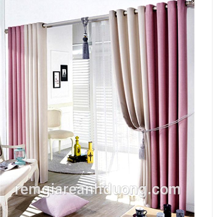 Rèm vải đẹp Ánh Dương 98