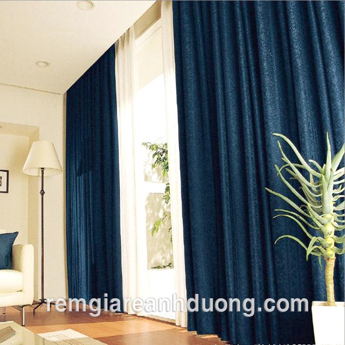 Rèm vải đẹp Ánh Dương 102