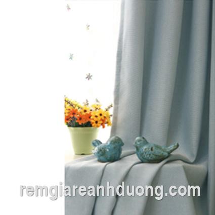 Rèm vải thô, Vải thô may rèm - RAD 01