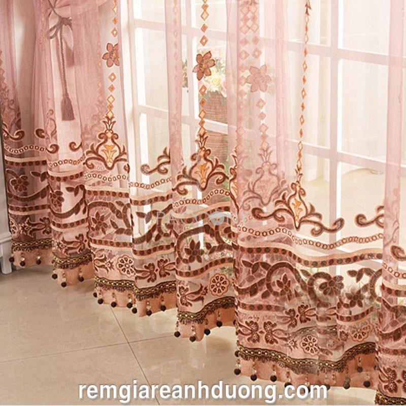 Rèm vải cao cấp 19