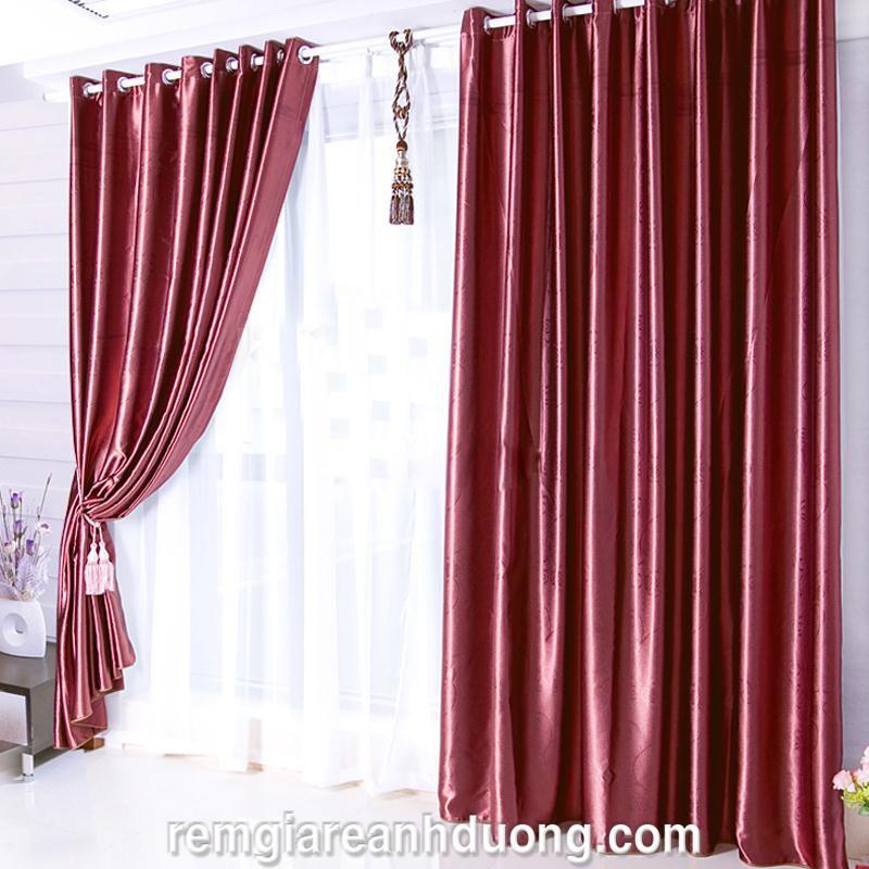 rèm vải cao cấp 24