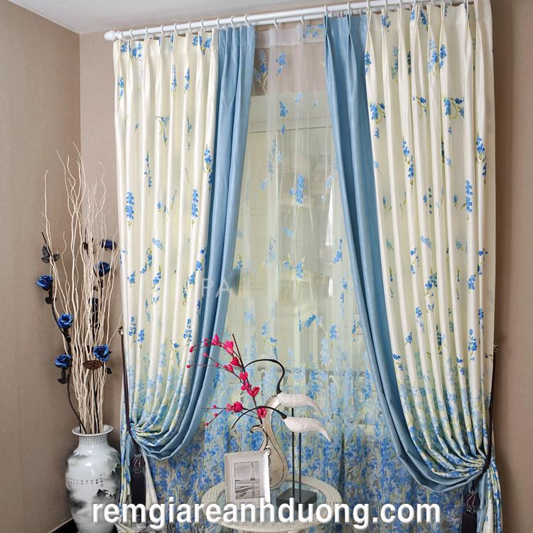 Rèm vải cao cấp 26