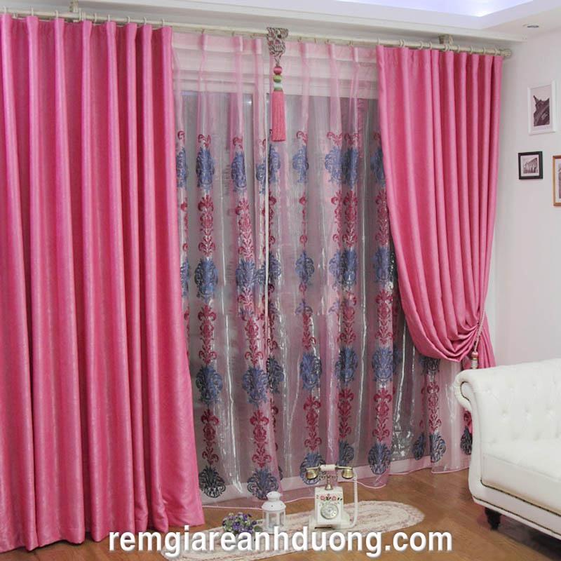 Rèm vải cao cấp 31