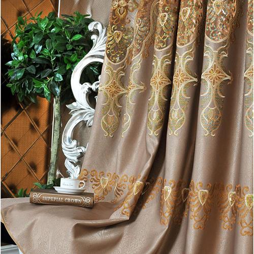 Rèm vải , rèm vải đẹp cao cấp 24