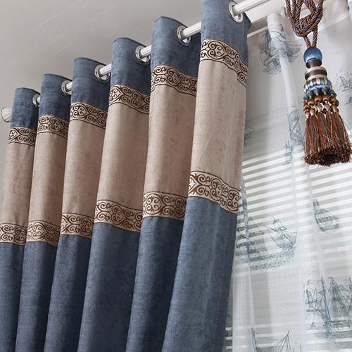 Rèm vải , rèm vải đẹp cao cấp 35