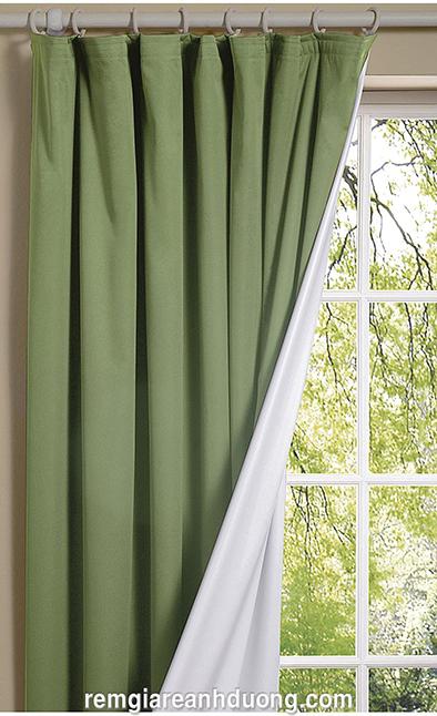 Rèm cửa sổ đẹp và bí quyết chọn may rèm cửa