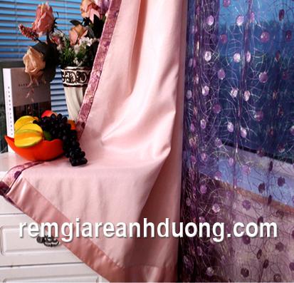 Lợi ích, vai trò thẩm mỹ của rèm vải Ánh Dương với ngôi nhà của bạn