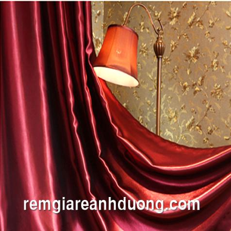 Cách chọn rèm cửa hiện đại cho không gian phòng khách