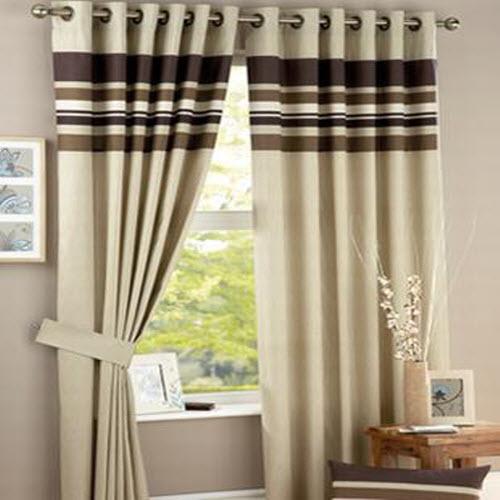 Cách trang trí rèm cửa sổ phù hợp với căn phòng