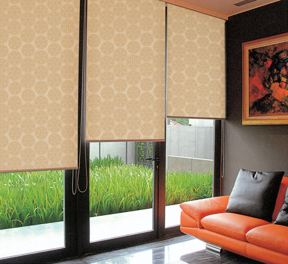 Những rèm cửa phù hợp cho căn hộ của bạn
