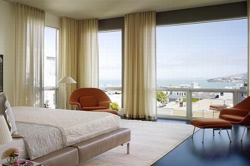 Cách chọn rèm cửa phù hợp với mọi loại căn phòng