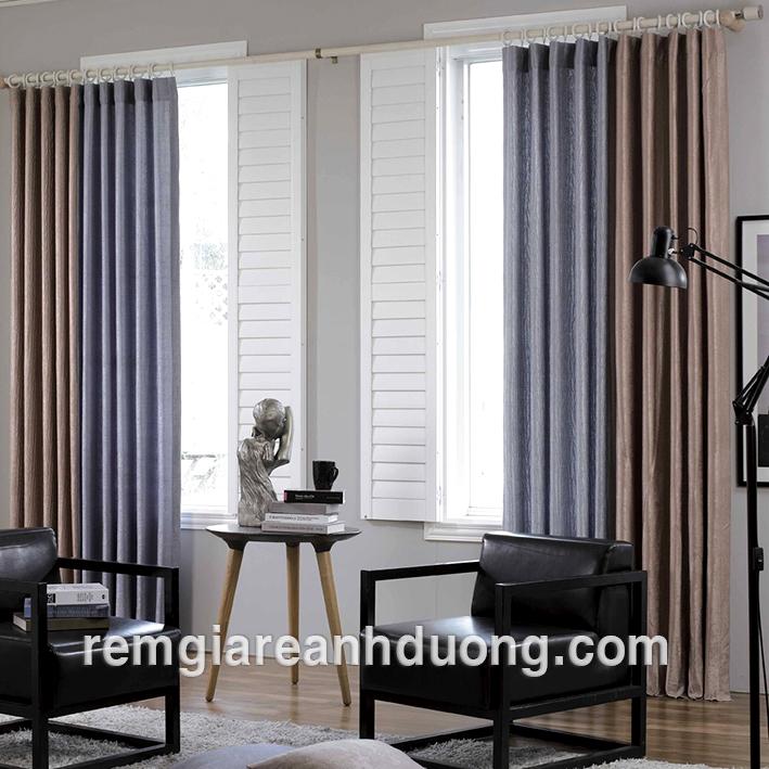 Mẫu rèm vải đẹp Ánh Dương 13