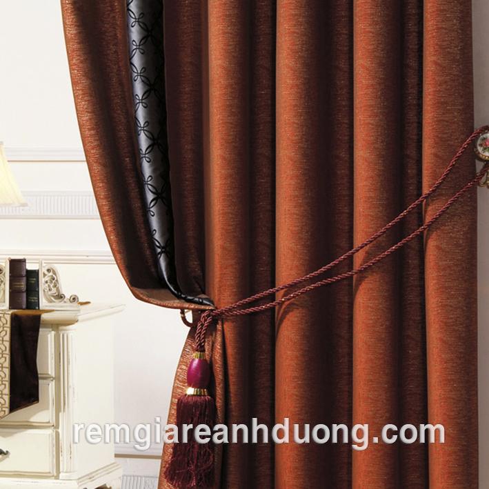 Mẫu rèm vải đẹp Ánh Dương 16