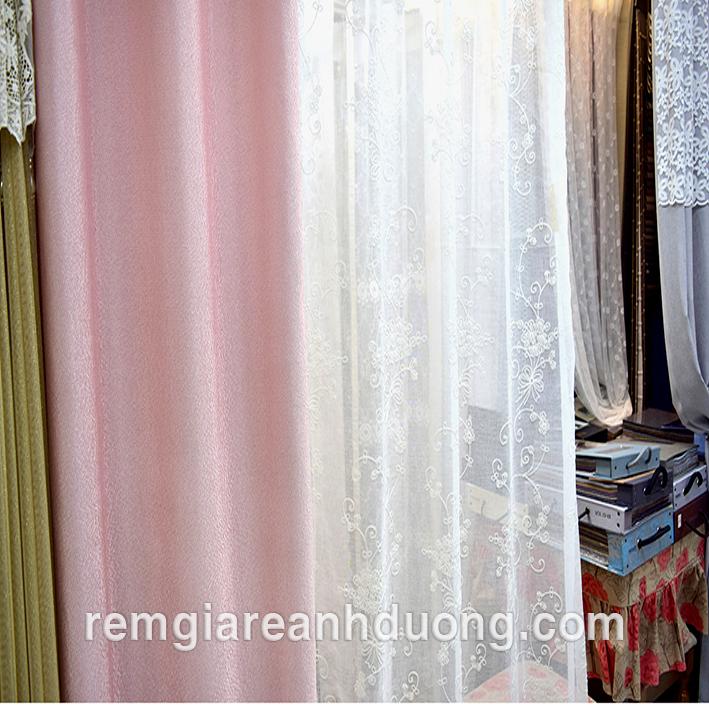 Mẫu rèm vải đẹp Ánh Dương 19