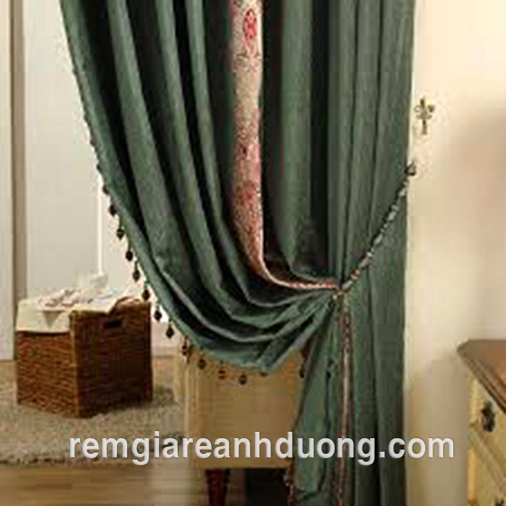 Mẫu rèm vải đẹp Ánh Dương 34