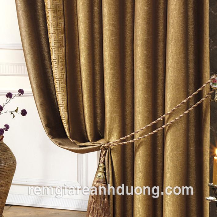Rèm vải đẹp Ánh Dương 81