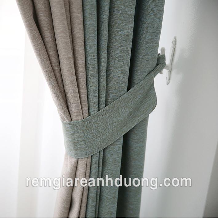 Rèm vải đẹp Ánh Dương 92