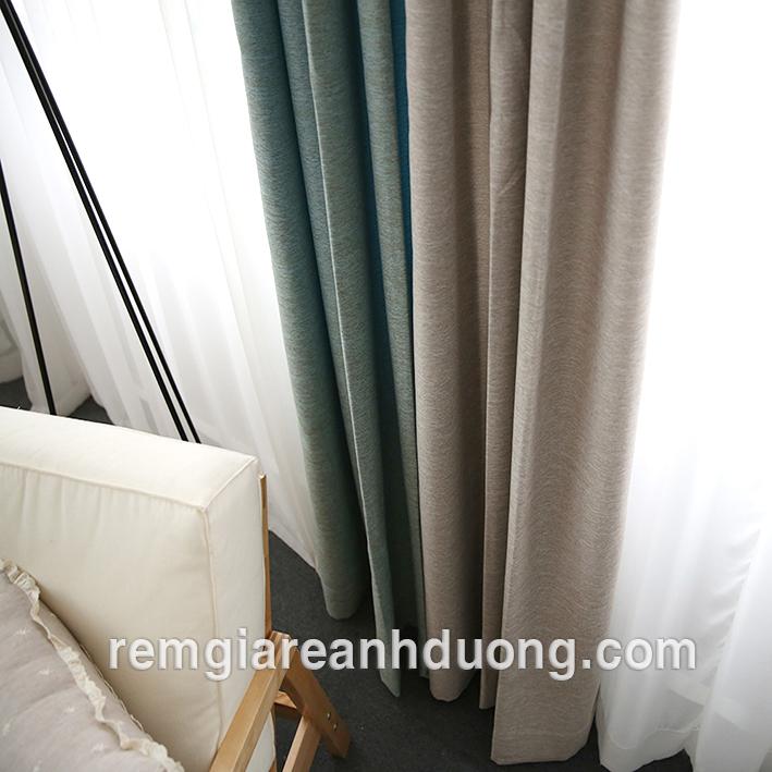 Rèm vải đẹp Ánh Dương 93