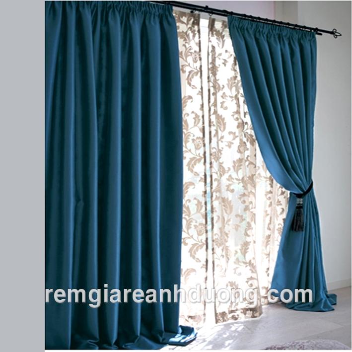 Rèm vải đẹp Ánh Dương 99