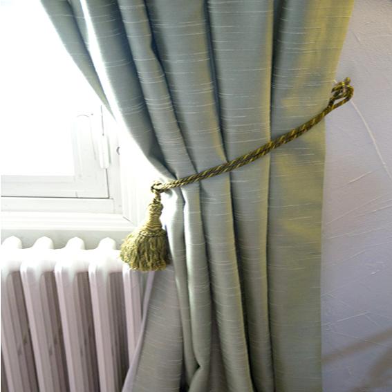 Rèm vải cao cấp 130