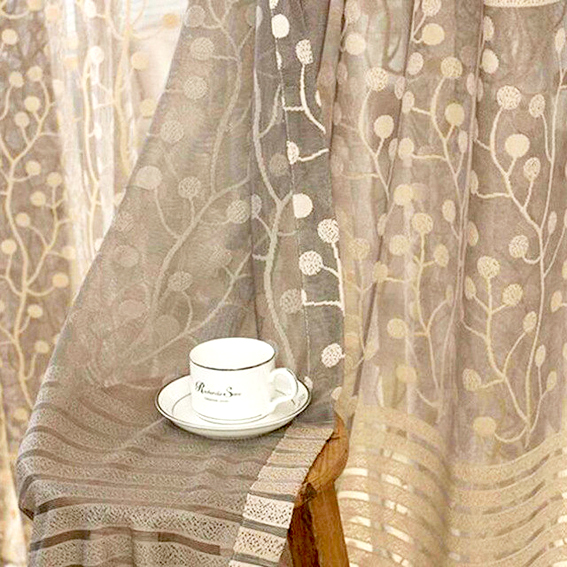 Rèm vải cao cấp 135