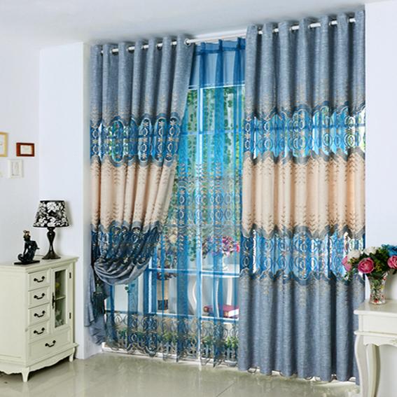 Rèm vải cao cấp 144