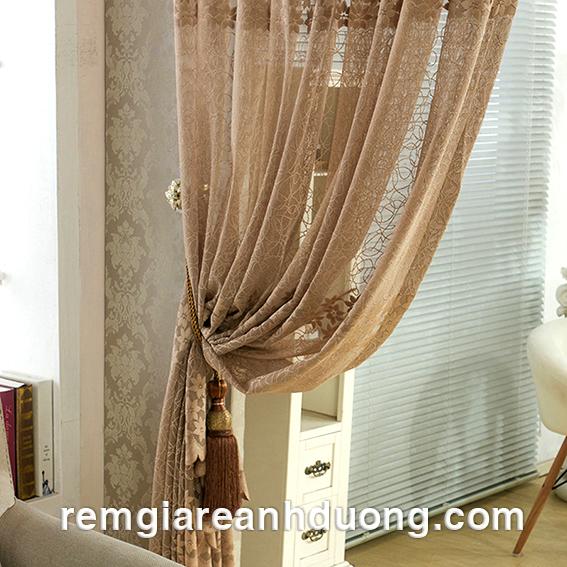 Các mẫu rèm vải đẹp 20