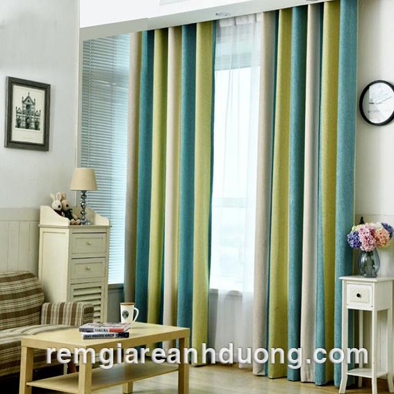 Các mẫu rèm vải đẹp 22