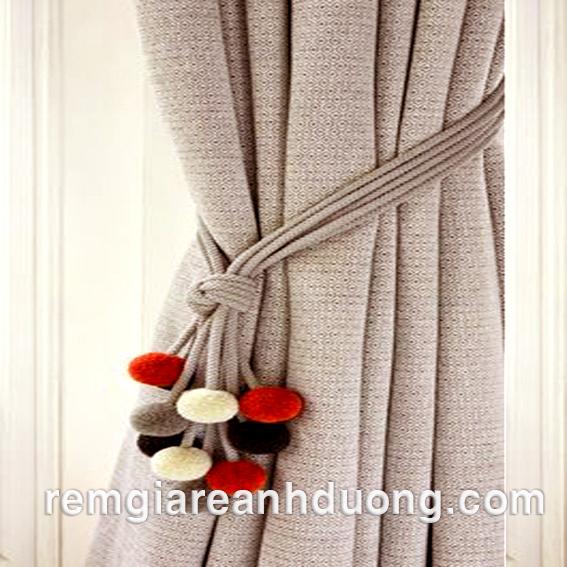 Rèm vải 62