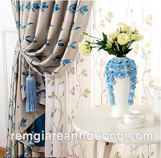 Nên mua rèm vải 2 lớp ở đâu? Và dùng trong trường hợp nào?