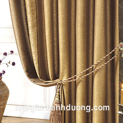Rèm cửa sổ phòng ngủ - Ấm cúng và lãng mạn với rèm vải Ánh Dương