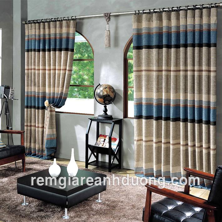 Mẫu rèm vải đẹp Ánh Dương 31