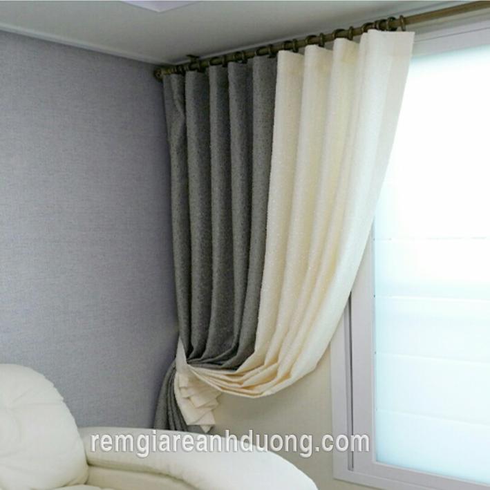 Mẫu rèm vải đẹp Ánh Dương32