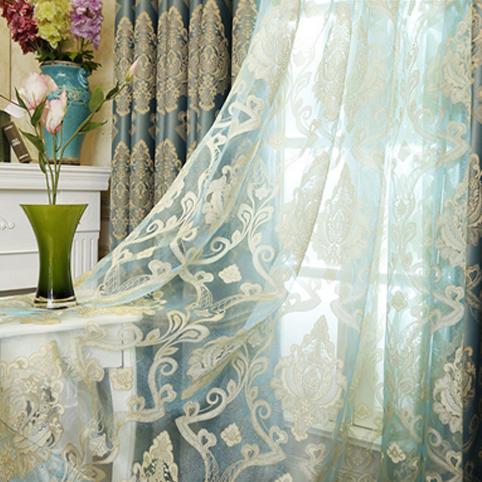 rèm vải Ánh Dương