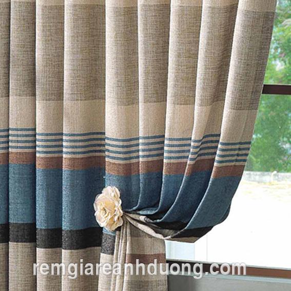 rèm vải Ánh Dương, rèm vải, rèm vải đẹp, rèm vải cao cấp
