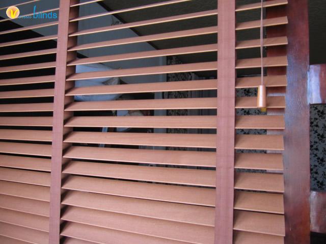 Rèm gỗ Ánh Dương 10
