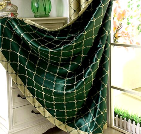 Rèm vải giá rẻ Ánh Dương sang trọng cho ngày chói nắng