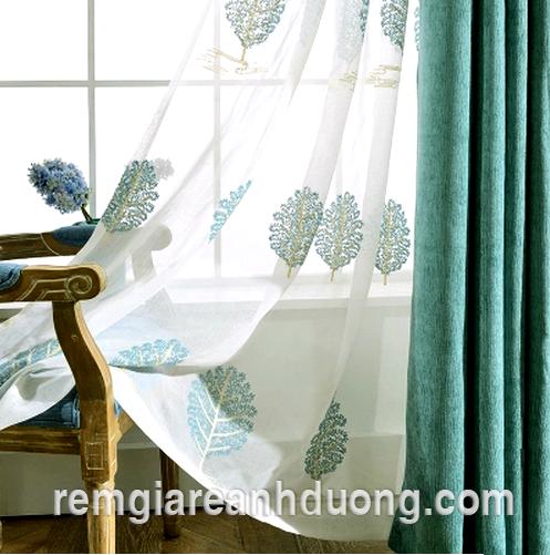 Rèm cửa sổ Ánh Dương 01