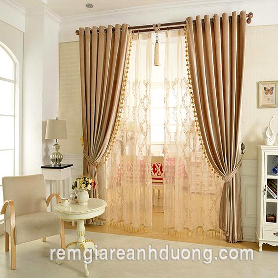 Rèm cửa sổ Ánh Dương 05