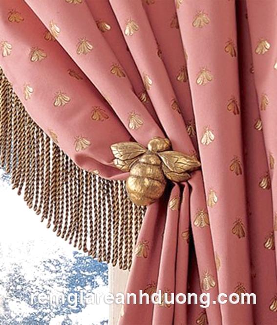Các mẫu rèm vải đẹp 08