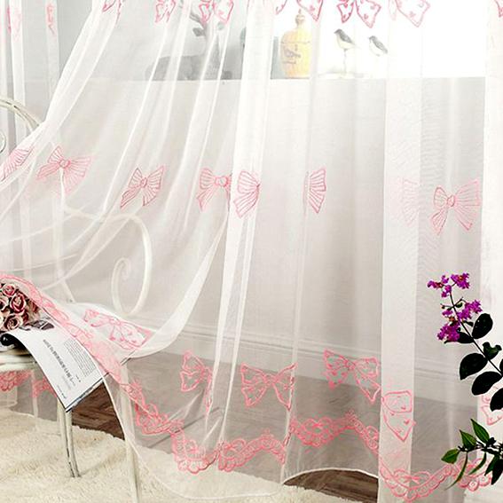 Các mẫu rèm vải đẹp 15