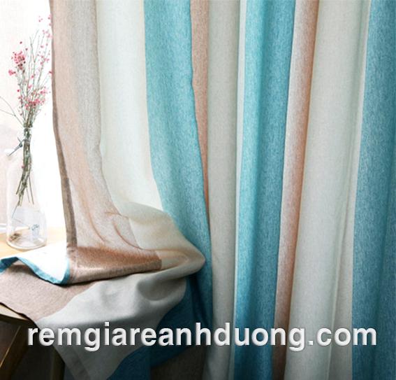 Trang hoàng phòng ngủ tuyệt diệu với Rèm giá rẻ Ánh Dương