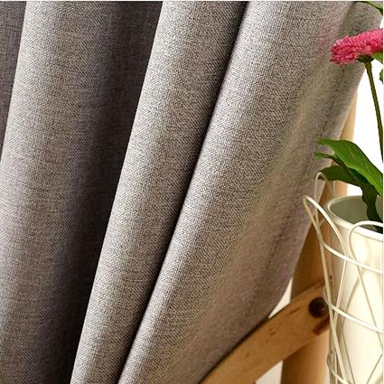 Cách chọn may rèm vải phòng khách