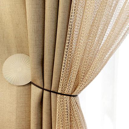 Rèm vải Ánh Dương - Địa chỉ may rèm vải cao cấp uy tín và đáng mua ở Hà Nội
